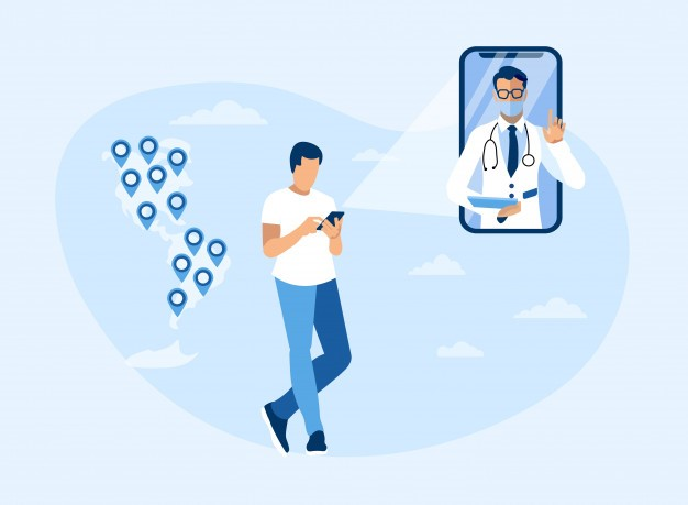 Best Online Doctor Consultation Apps in India